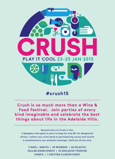 Crush 2015
