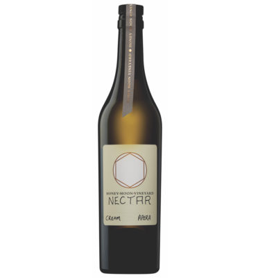 Honey Moon Vineyard Nectar Cream Apera