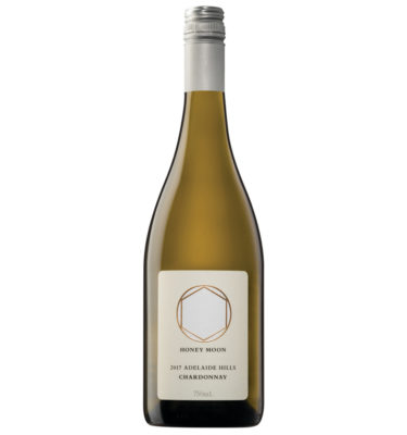 Honey Moon Vineyard Chardonnay 2017