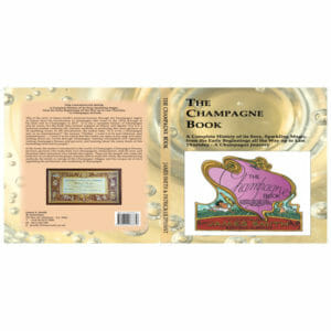 The Champagne Book