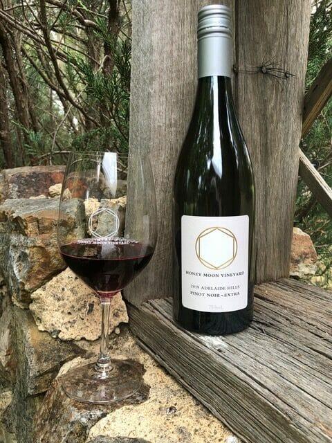 HMV Adelaide Hills Pinot Noir Extra 2019